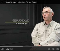 Formateur à la Nikon School