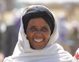 Visages de l'Ethiopie
