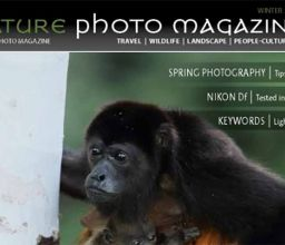 Nature Photo Magazine