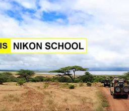 La Nikon School en Tanzanie